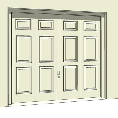 Jeld Wen Garage Doors