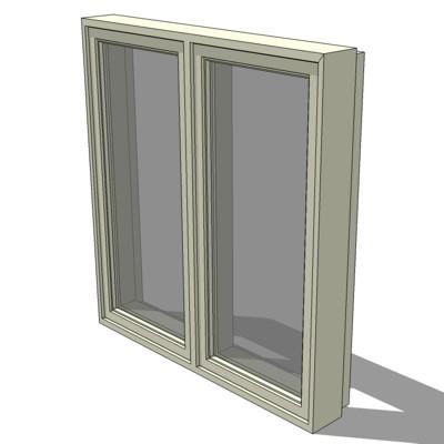 Casement window anderson casement windows for Anderson casement windows