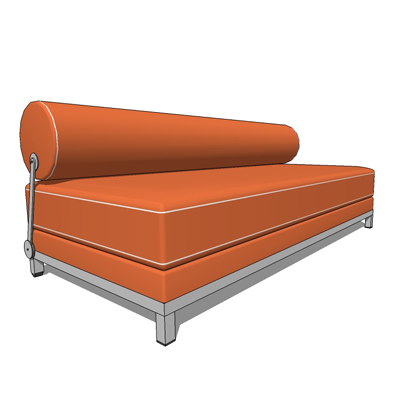 Twilight Sleep sofa by Design Within Reach, design.