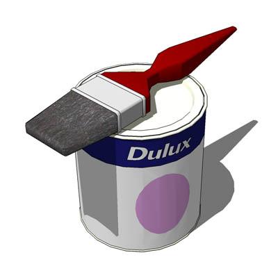 Royal Paint Brush Company