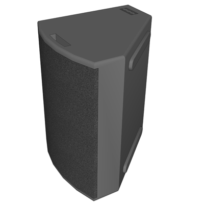L-acoustics VDOSC Line Array Sound System..