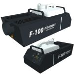 High End Systems F-100 Performance Fog Generator