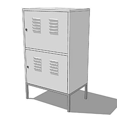 Ikea Ps ikea ps cupboards 3d model formfonts 3d models textures