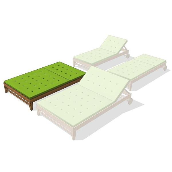 Tac chaise collection 3d model formfonts 3d models for Chaise modele