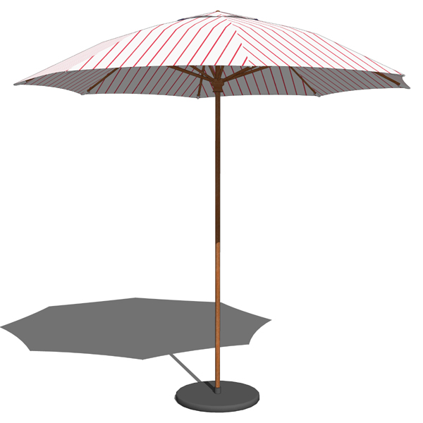 "Outdoor umbrella. Can be combined with the ""o...."