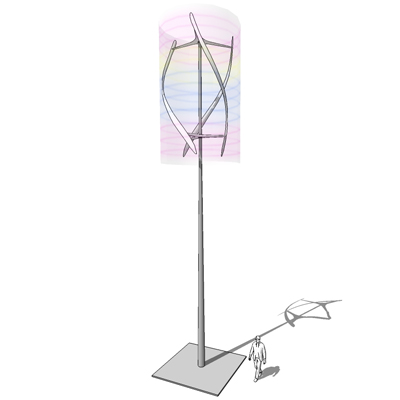 Proven 6kw Wind Turbine For Sale - Turbotricity