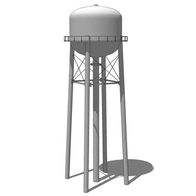 150 50m high water tower_FF_Model_ID4672_1_water_tower02