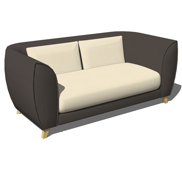 Bon Ton Sofa Set Model