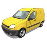 Renault Kangoo light van