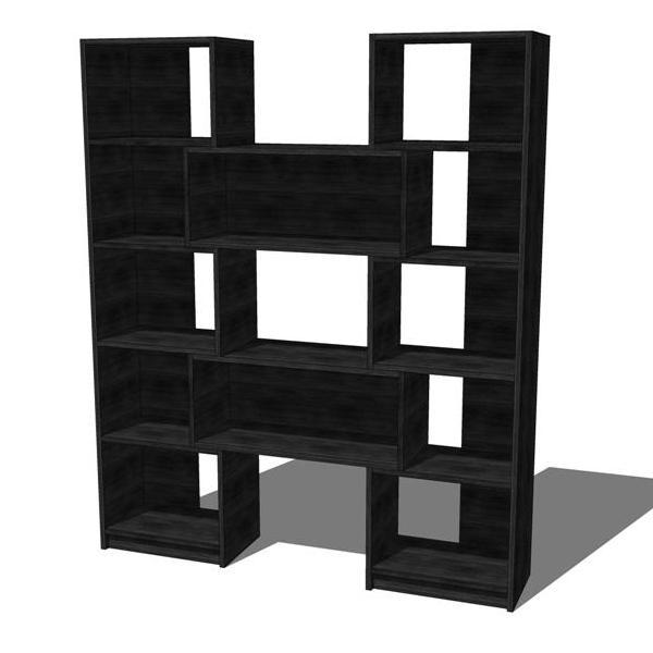 Puzzle Office 3d Model Formfonts 3d Models Amp Textures