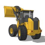 View Larger Image of Dozer 4WD