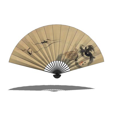 japanese decorative fans - Decorative Fans