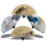 Japanese decorative fans