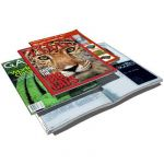 Magazines-''Time'',''Garden'',''Formfonts'' and ve...