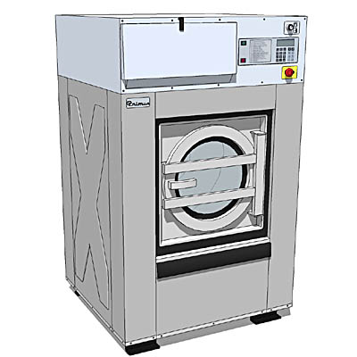 FS22 Washer Extractor by Primus.