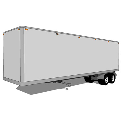 First set of three trailers. 