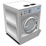 View Larger Image of FF_Model_ID5549_RS35_washer.jpg