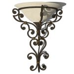 View Larger Image of FF_Model_ID5958_wrought_iron_sconce05_FMH_1478.jpg
