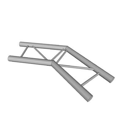 AL2-135H 3D Model - FormFonts 3D Models & Textures