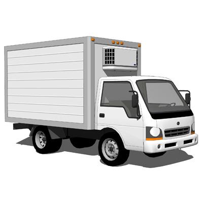 Kia Truck