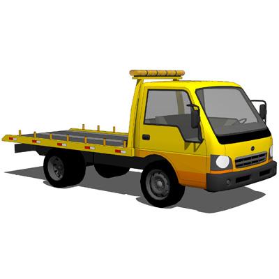 Kia Truck Models