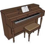 View Larger Image of FF_Model_ID8123_piano2.jpg