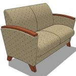 View Larger Image of somerset sofa set