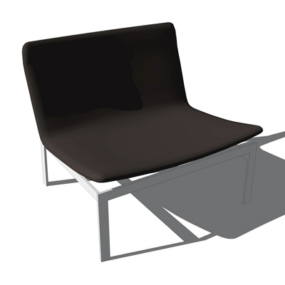 Easy low seating chair range ideal for reception a....