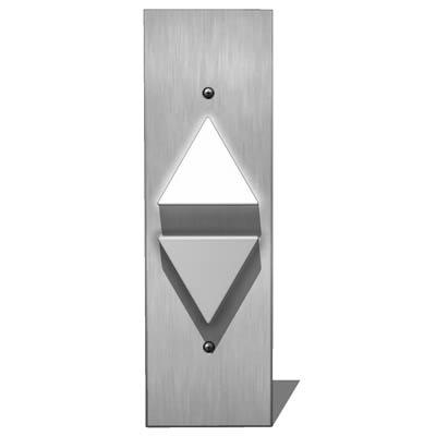 Elevator indicators 3D Model - FormFonts 3D Models & Textures