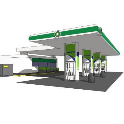 Business plan petrol filling stations