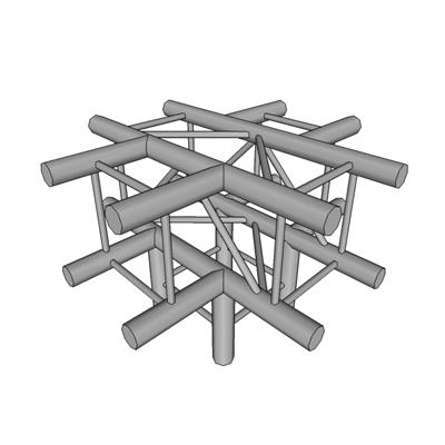 AQ5-T 3D Model - FormFonts 3D Models & Textures