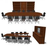 Duovo Conference Room Group. Great for a large con...