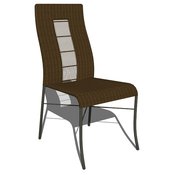 Taloha dining set. The set includes the dining tab....