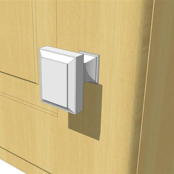 cabinet knobs 3d model formfonts 3d models amp textures where to put knobs on kitchen cabinets home furniture design