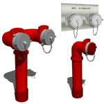 Standpipe Set