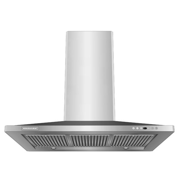 Kitchenaid 36 Range Hood