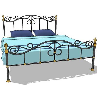 metal onyx limited bowen iron category beds bed julian