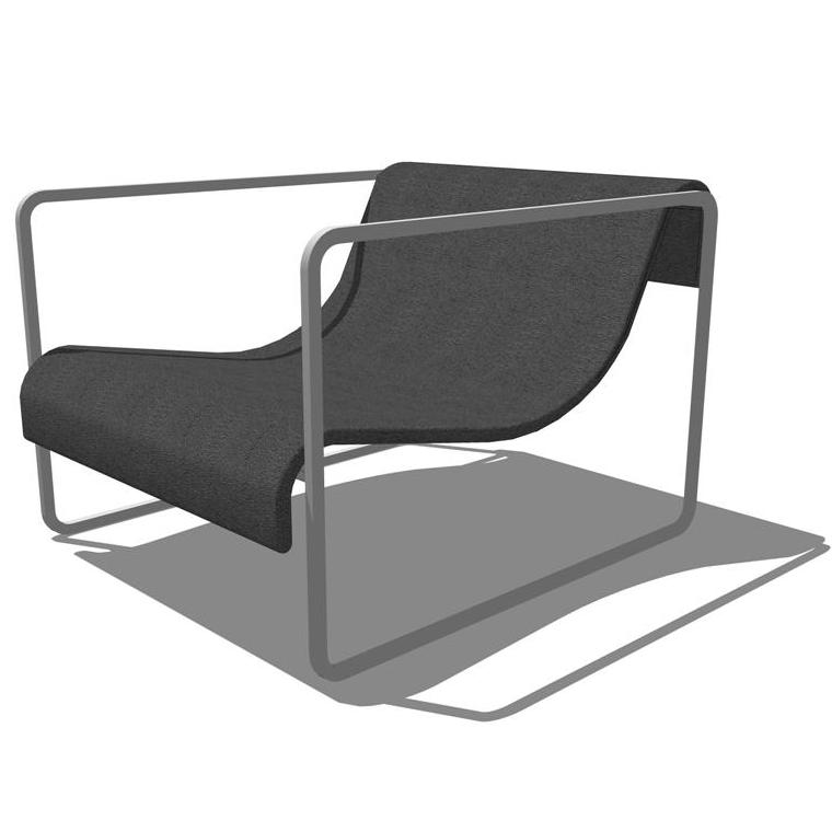 Slim Seating Group by Dune..