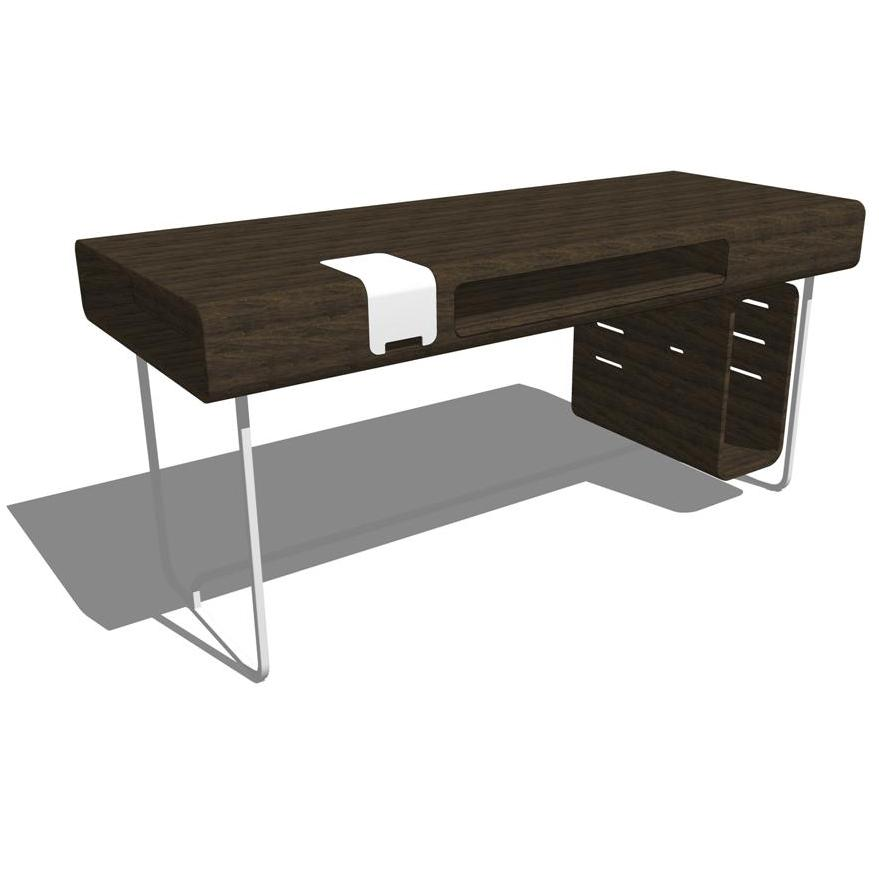 office table models. Brilliant Table Vu Office Group 3D Model With Table Models