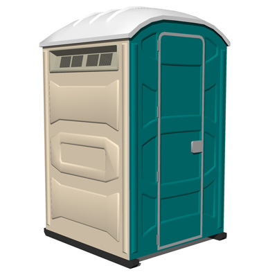 Portable Bathroom Rental