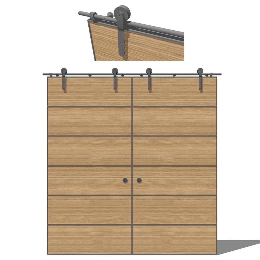 Vario Sliding Door 3d Model Formfonts 3d Models Amp Textures