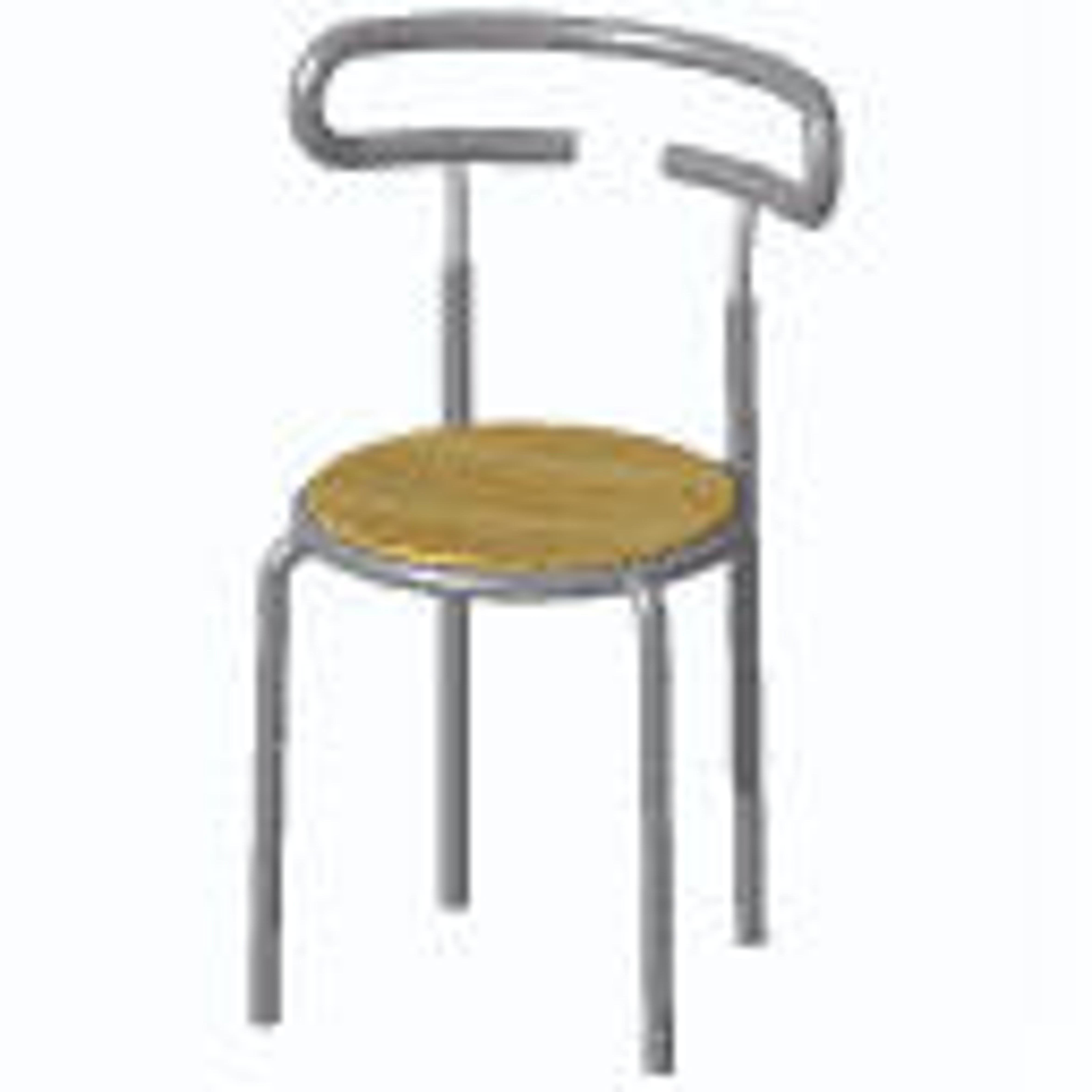 Design Chair 02 11.gsm 3D Model